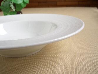お皿食器おしゃれビスク24cmスープ&パスタ皿洋食器業務用食器グラシアビスク風おうち時間