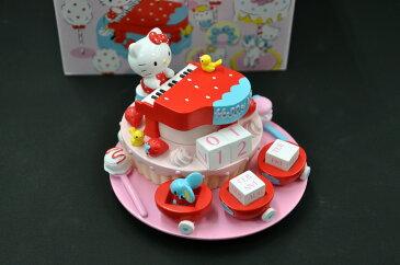 ハローキティ 卓上万年カレンダー(いちご)プレゼント/贈り物/御祝/内祝/誕生日サンリオ/かわいい/便利/ずっと使える卓上タイプ
