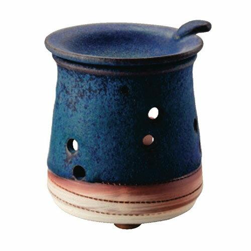 アロマ・お香, 茶香炉  1-221 T1928