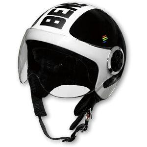 ベネトンF−1 パイロットタイプヘルメット 【送料無料】【smtb-TD】【yokohama】
