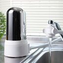 健康に良い酸化還元水を作る話題の高性能低価格の浄水器!【1日23リットルの使用で約8年間カー...