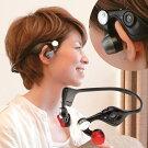 みみもとホンワイヤレススピーカーシステム【耳を塞がない無線耳かけ集音器ヘッドフォンES-600GT】【父の日母の日敬老の日ギフト】【送料無料】