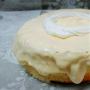 半生イタリアンチーズケーキ