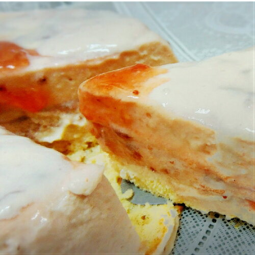 [半生 イチゴ レアーチーズケーキ]お誕生日のお祝い/一家団欒のお供に/手土産として母の日/父の日/冷蔵3日保存可凍20日保存可/イチゴ/ギフト/お正月手土産/クリスマスプレゼント