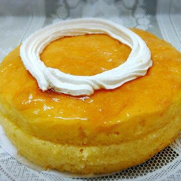 [お買い得商品 ][お芋のチーズケーキ] Rダリアチーズケーキにチーズクリームとお芋のペーストをサンドしたチーズケーキ。独自の低温焼上製法で「しっとりした美味しさ」に仕上がりました。