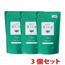 太陽油脂パックスオリー ボディソープ 詰替え用 500ml 3個セット [ ボディソープ 太陽油脂 敏感肌 乾燥...