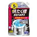 UYEKI 洗たく槽カビトルデス 大容量5回分 [洗濯槽 カ