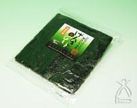 玄龜海苔 (烤紫菜) 所有模型與前田海藻有限公司 10