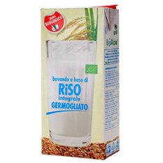 有機発芽玄米ギャバライスミルク1000ml