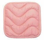 高レベル遠赤外線パッド アルファウェーブ ミニパッド(Sサイズ ピンク 約21×21cm)|遠赤外線 冷え対策 グッズ プレゼント 寒さ対策 あったかグッズ あったか あたたか あったかい あたたかい 暖かい