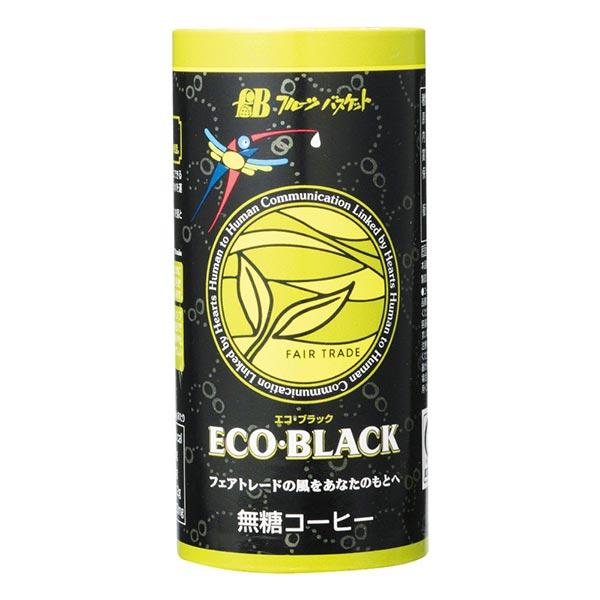 茶葉・ティーバッグ, 紅茶  ECOBLACK 195g