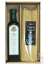 ギフトセット オルチョサンニータ&古代小麦パスタセット『1』