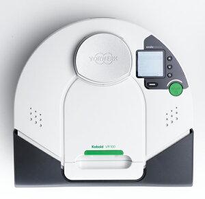 掃除機コーボルト ロボット掃除機 コーボルトVR100