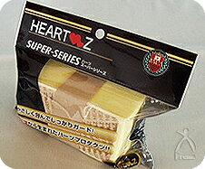 HEARTZ(ハーツ) スーパーシールベタ貼り お徳用100枚入(マラソン・ランニング・スポーツ)|健康 健康グッズ サポート シール 日本製 ハーツシール 便利グッズ