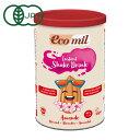 EcoMil エコミル 有機アーモンドミルク (パウダー 砂...