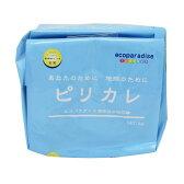 【あす楽】エコパラダイス 粉石けん・洗剤 ピリカレ(1kg)