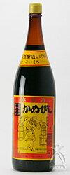 香川の天然醸造しょう油 こいくち こい口 濃口 カメビシ かめびし 醤油 しょうゆかめびし濃口醤...