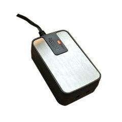 送料無料 電磁波除去装置 プラグインアース エルマクリーン2(本体のみ)
