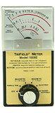 ガウスメーター(電磁波測定器)トリフィールドメーター 50Hz用Model 100XE