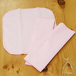 Cloth napkins-tenderness Petite 3