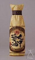 丸中醸造醤油(マルナカ醤油)「古来伝統の味と香り」300ml