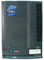 【花粉/PM2.5対策】【MHC】空気清浄機/空気清浄活性機 スーパークリーン1番 KR-100