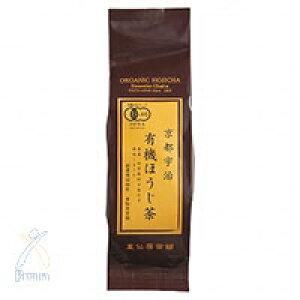 Dosenbo Tea Shop Kyoto Uji Organic Hojicha 120g