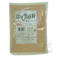 Report; black soybean powder (200 g)