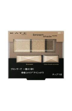 カネボウ ケイト ブラウンシェードアイズN BR−1[ケイト アイシャドウ]