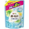 【応援特価!!】ボールド香りのサプリインジェル つめかえ用 超特大サイズ 1260g