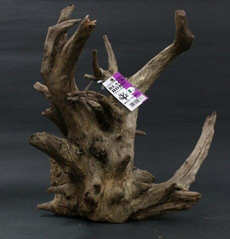 ブラックホーンL[観賞魚 用品 流木]
