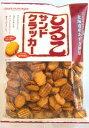 松永製菓 しるこサンドクラッカー【12個セット】【1ケース】