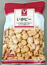 Vセレクト いかピー 135g×12個セット[豆菓子]