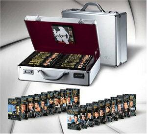 【中古】007 アルティメット・コレクション BOX/MGA-29248-29267【中古DVD】