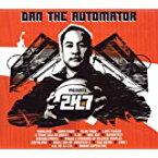 【新品】2k7: The Tracks c255/Dan The Automator/DCN-44【新品CD】