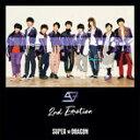 【新品】2nd Emotion(通常盤) c869/SUPER★DRAGON/ZXRC-2044【新品CD】