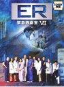 【中古】ER緊急救命室 7 セブン 全6巻セット s7781/SDR-35A-35F【レンタル専用DVD】