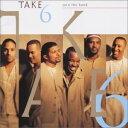 ビデオランドミッキー楽天市場店で買える「【中古】ジョイン・ザ・バンド / TAKE 6 c6782【中古CD】」の画像です。価格は300円になります。
