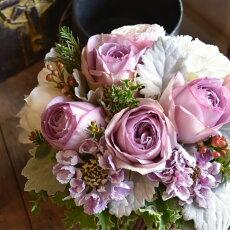 RoseCollectionフラワーアレンジメント花