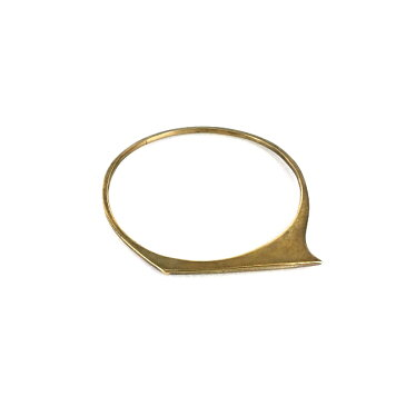 サヤカデイビス SAYAKADAVIS Gold Plated Brass Lila リラ ブレスレット バングル S ゴールド 金 SSAW レディース 【中古】【ベクトル 古着】 190225 VECTOR×Refine