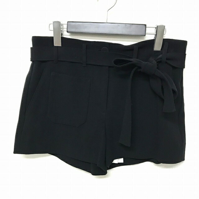 ボトムス, パンツ  HELMUT LANG 16SS Patch Pocket shorts 0 G02HW208 6106227 180417 VECTORRefine