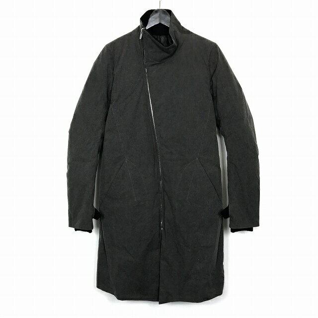 メンズファッション, コート・ジャケット  D.HYGEN 18AW CN Dump High Neck White Goose Down Coat 1 ST106-0028A 181127 VECTORRefine