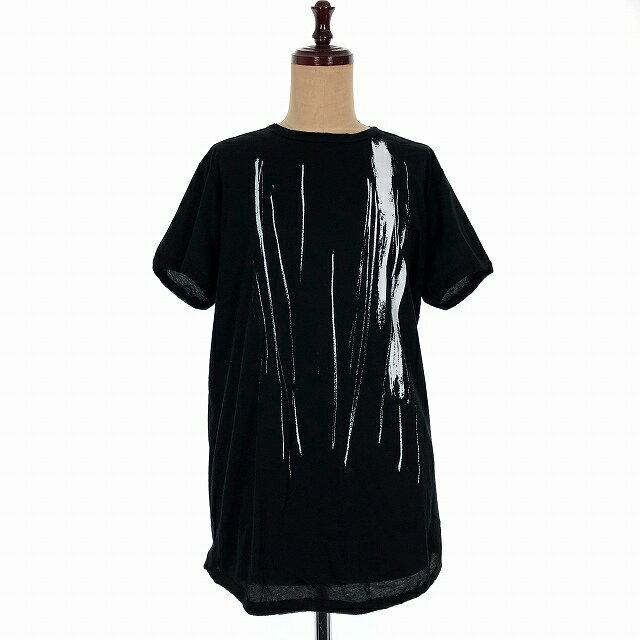 トップス, Tシャツ・カットソー  ANN DEMEULEMEESTER 18SS T 36 1801-2489-232-098 190316 VECTORRefine