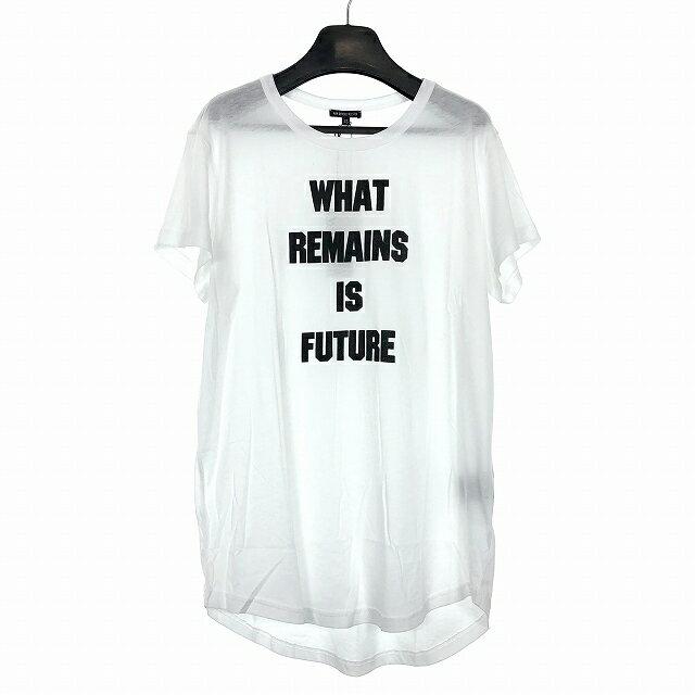 トップス, Tシャツ・カットソー  ANN DEMEULEMEESTER 18AW T XS 1802-3957-232-003 190421
