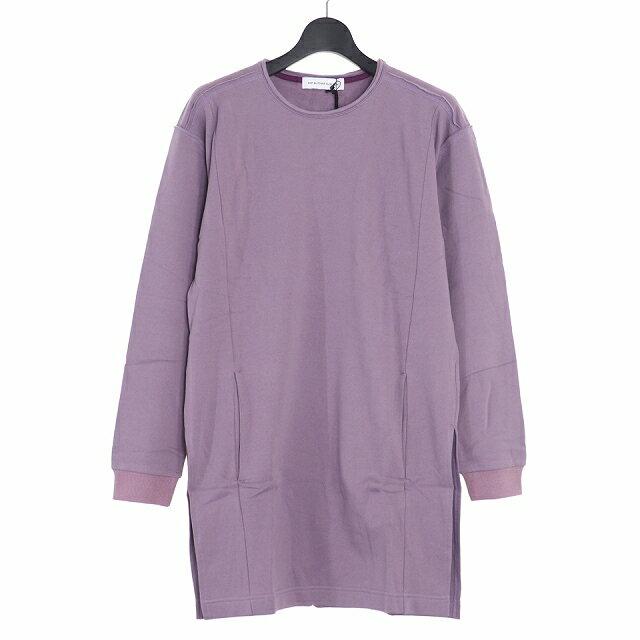 トップス, Tシャツ・カットソー  DIET BUTCHER SLIM SKIN 18AW Long sweatshirt 1 D183C933 200526 VECTORRefine