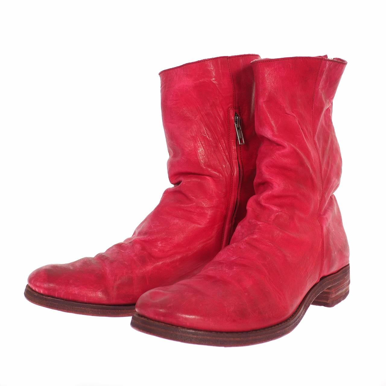 ブーツ, その他 A DICIANNOVEVENTITRE A1923 42 200701 VECTORRefine