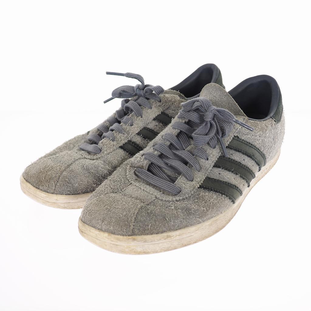 メンズ靴, スニーカー  adidas originals White Mountaineering TOBACCO US9 AQ3268 200730 VECTORRefine