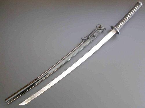 居合練習刀 肥後拵え(特上拵え)大刀(H004-1)