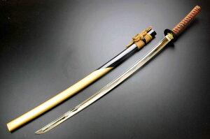 美術刀剣 模造刀 織田信長拵え大刀(国重2)
