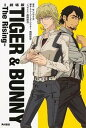【中古】劇場版TIGER & BUNNY-The Risin...